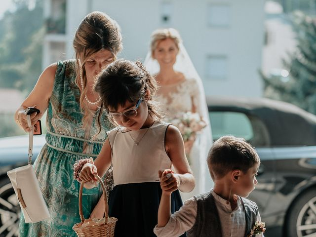 Il matrimonio di Giorgio e Alessandra a Stresa, Verbania 45