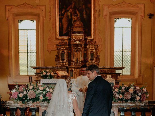 Il matrimonio di Giorgio e Alessandra a Stresa, Verbania 46