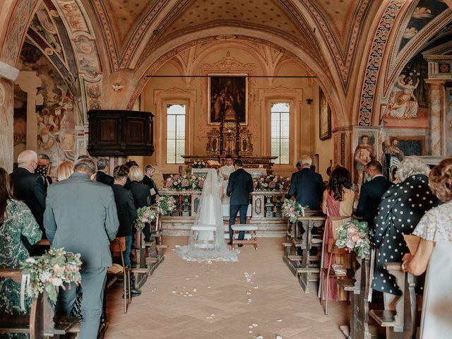 Il matrimonio di Giorgio e Alessandra a Stresa, Verbania 1