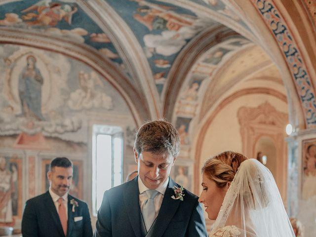 Il matrimonio di Giorgio e Alessandra a Stresa, Verbania 48