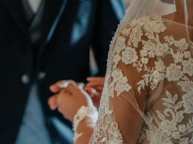 Il matrimonio di Giorgio e Alessandra a Stresa, Verbania 50