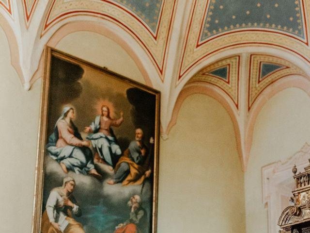 Il matrimonio di Giorgio e Alessandra a Stresa, Verbania 54