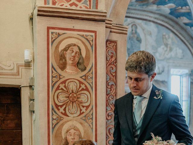 Il matrimonio di Giorgio e Alessandra a Stresa, Verbania 56