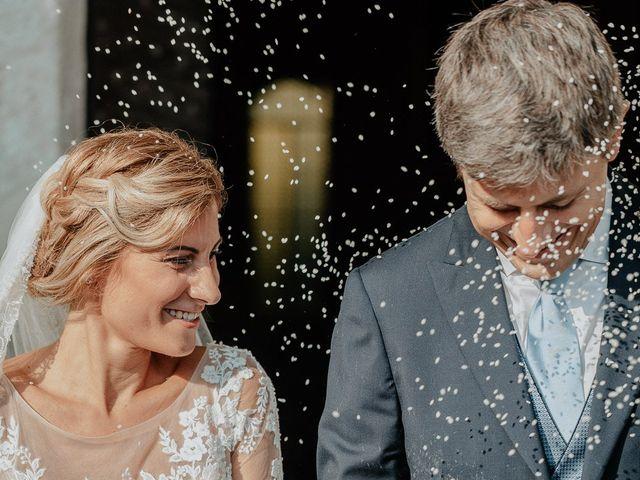 Il matrimonio di Giorgio e Alessandra a Stresa, Verbania 57