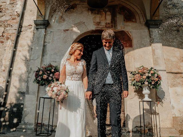 Il matrimonio di Giorgio e Alessandra a Stresa, Verbania 58