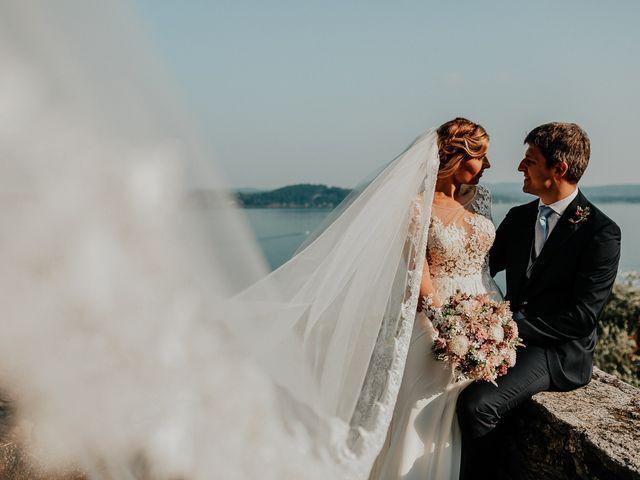 Il matrimonio di Giorgio e Alessandra a Stresa, Verbania 63