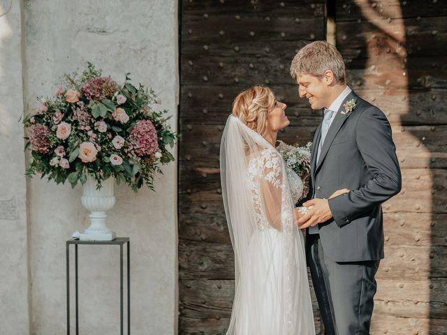 Il matrimonio di Giorgio e Alessandra a Stresa, Verbania 65