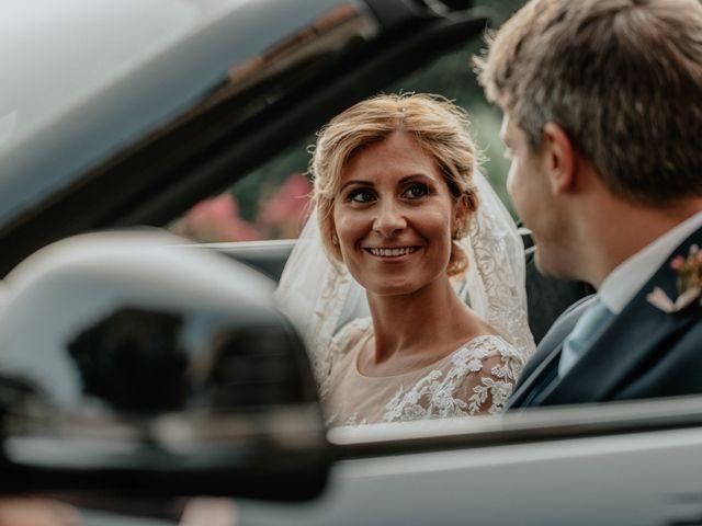 Il matrimonio di Giorgio e Alessandra a Stresa, Verbania 2