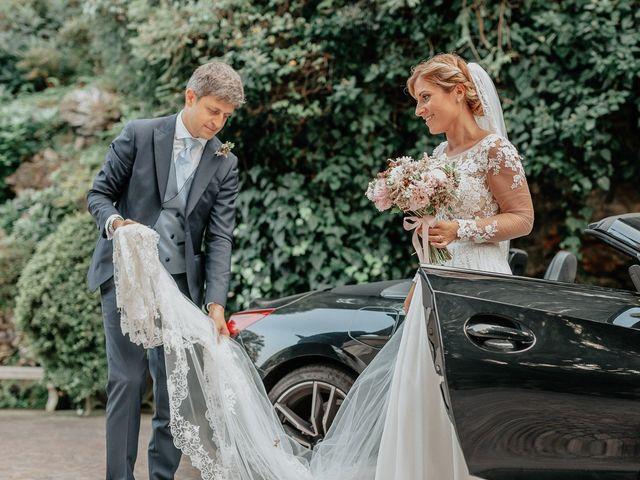 Il matrimonio di Giorgio e Alessandra a Stresa, Verbania 73