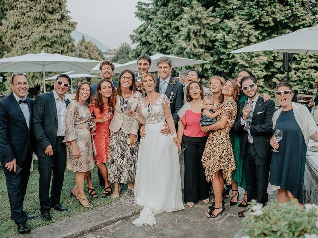 Il matrimonio di Giorgio e Alessandra a Stresa, Verbania 86