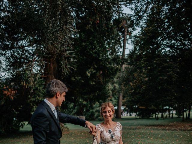 Il matrimonio di Giorgio e Alessandra a Stresa, Verbania 94