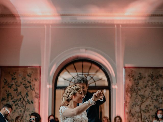 Il matrimonio di Giorgio e Alessandra a Stresa, Verbania 112