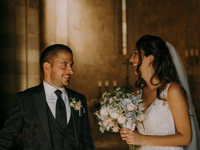Le nozze di Silvia e Duccio