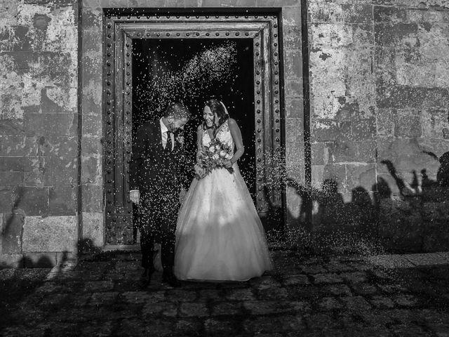Il matrimonio di Duccio e Silvia a Siena, Siena 24