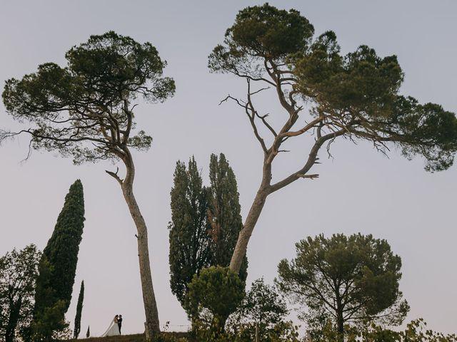 Il matrimonio di Duccio e Silvia a Siena, Siena 27