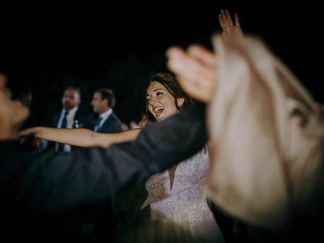 Il matrimonio di Duccio e Silvia a Siena, Siena 48