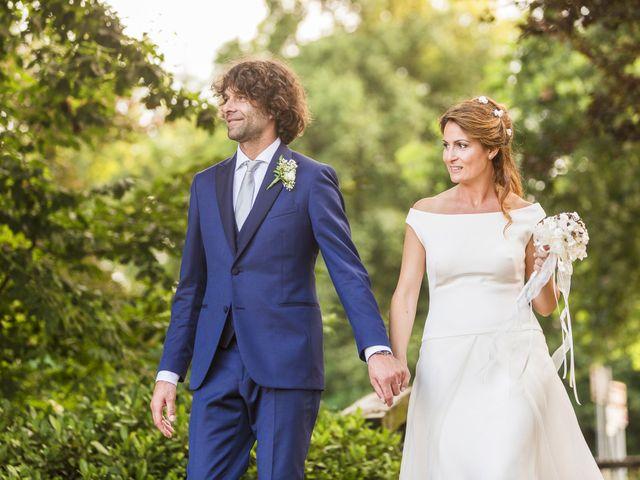 Le nozze di Samuele e Isabella