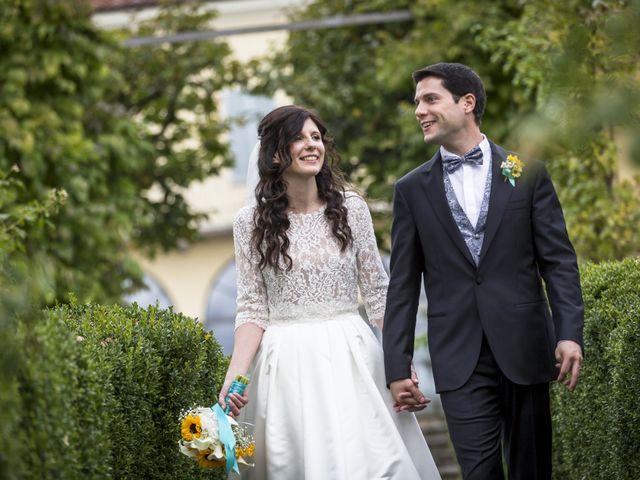Il matrimonio di Marco e Jessica a Biella, Biella 1