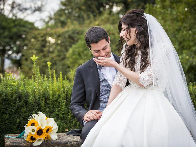 Il matrimonio di Marco e Jessica a Biella, Biella 3