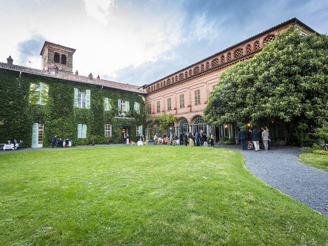 Il matrimonio di Marco e Jessica a Biella, Biella 4