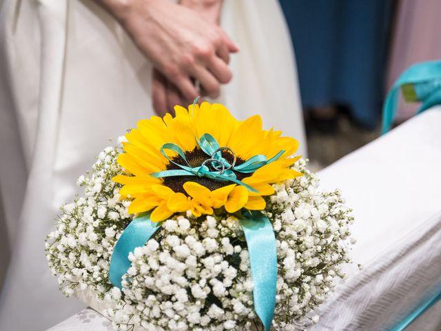 Il matrimonio di Marco e Jessica a Biella, Biella 14