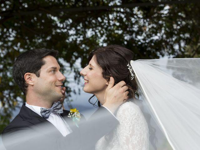 Il matrimonio di Marco e Jessica a Biella, Biella 16