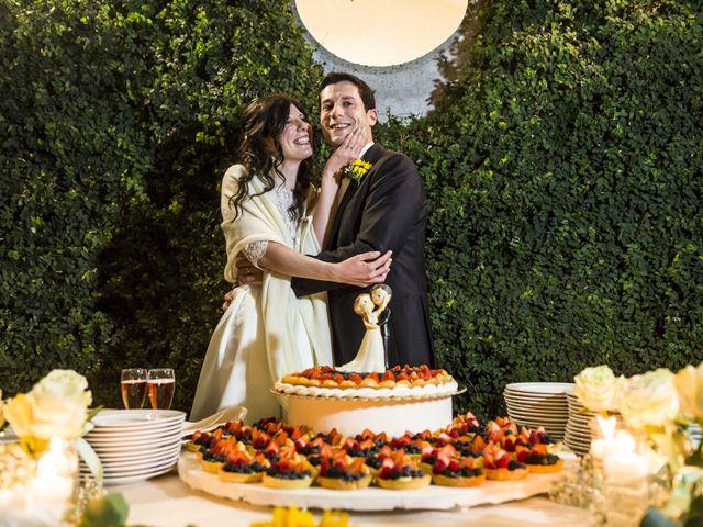 Il matrimonio di Marco e Jessica a Biella, Biella 19
