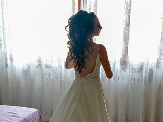 Il matrimonio di Martino e Viviana a Legnago, Verona 3