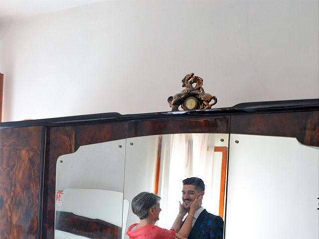 Il matrimonio di Martino e Viviana a Legnago, Verona 4