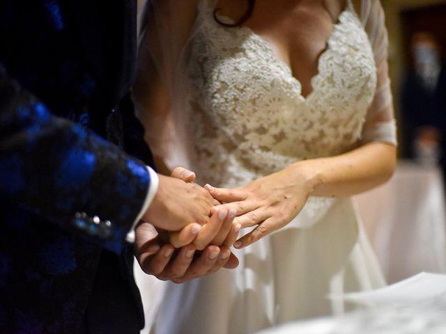 Il matrimonio di Martino e Viviana a Legnago, Verona 14