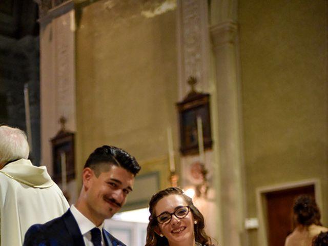 Il matrimonio di Martino e Viviana a Legnago, Verona 16