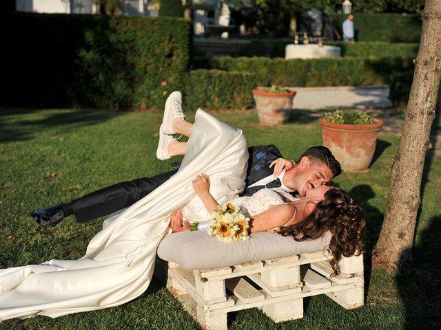Il matrimonio di Martino e Viviana a Legnago, Verona 28
