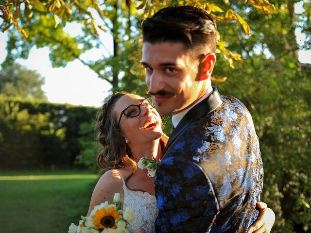 Il matrimonio di Martino e Viviana a Legnago, Verona 29