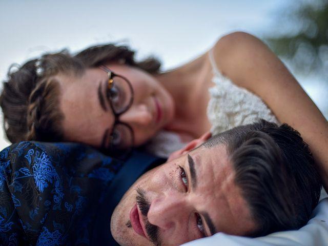 Il matrimonio di Martino e Viviana a Legnago, Verona 36