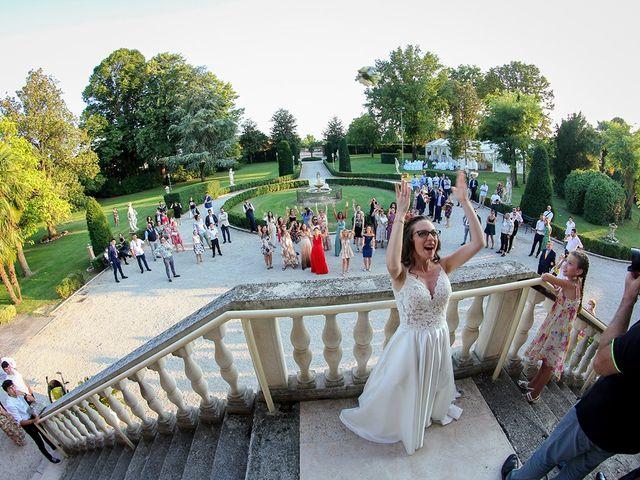 Il matrimonio di Martino e Viviana a Legnago, Verona 37