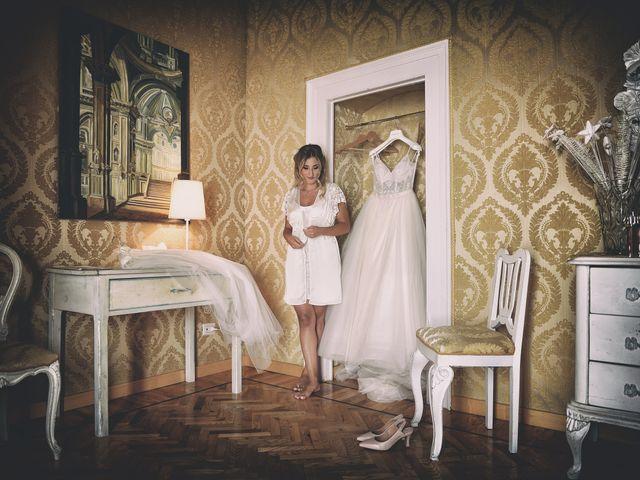 Il matrimonio di Anna e Domenico a Bitonto, Bari 21