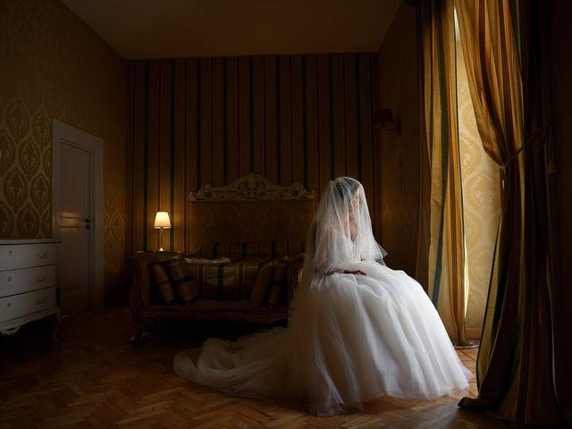 Il matrimonio di Anna e Domenico a Bitonto, Bari 28