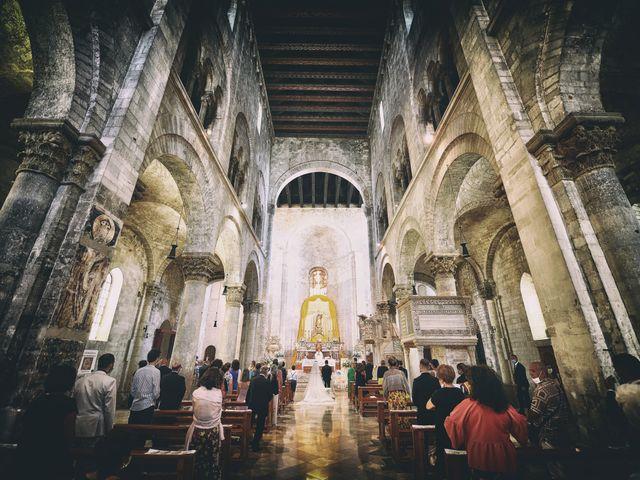 Il matrimonio di Anna e Domenico a Bitonto, Bari 32