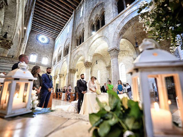 Il matrimonio di Anna e Domenico a Bitonto, Bari 33