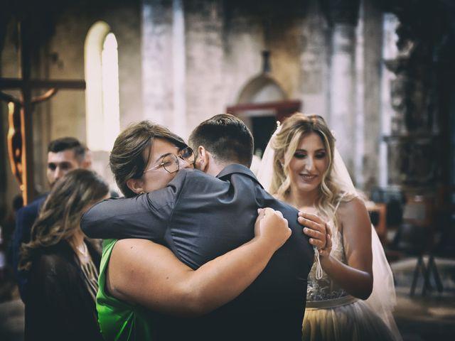 Il matrimonio di Anna e Domenico a Bitonto, Bari 34