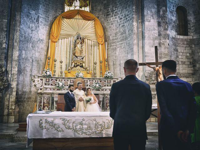 Il matrimonio di Anna e Domenico a Bitonto, Bari 35