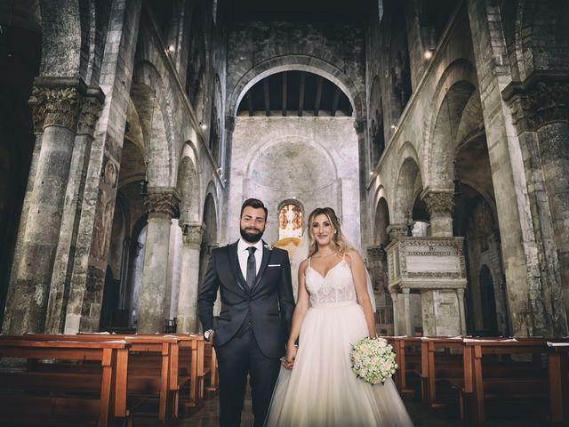 Il matrimonio di Anna e Domenico a Bitonto, Bari 36
