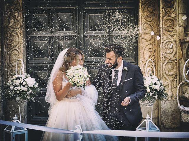Il matrimonio di Anna e Domenico a Bitonto, Bari 37