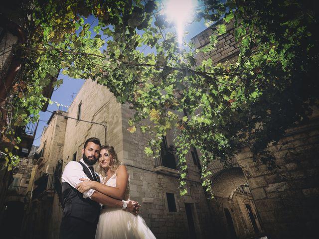 Il matrimonio di Anna e Domenico a Bitonto, Bari 38