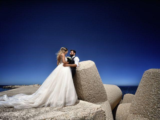 Il matrimonio di Anna e Domenico a Bitonto, Bari 40