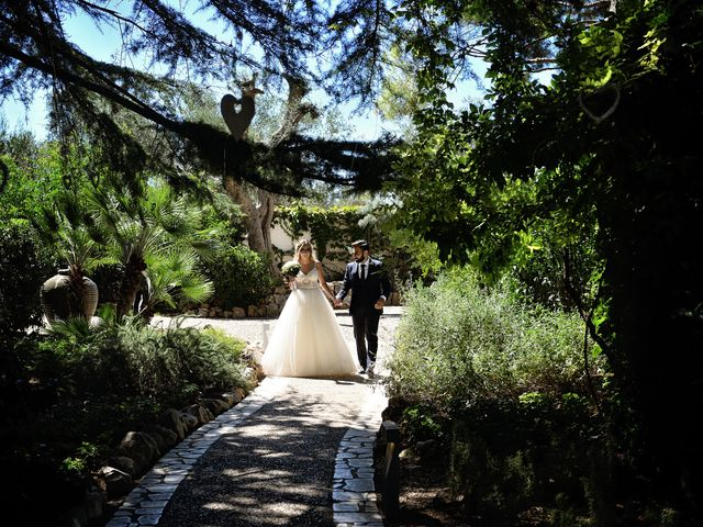 Il matrimonio di Anna e Domenico a Bitonto, Bari 41