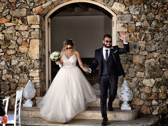 Il matrimonio di Anna e Domenico a Bitonto, Bari 42