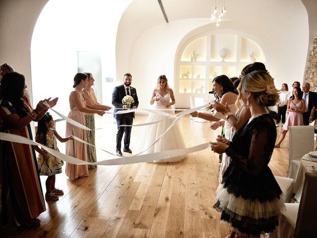 Il matrimonio di Anna e Domenico a Bitonto, Bari 43