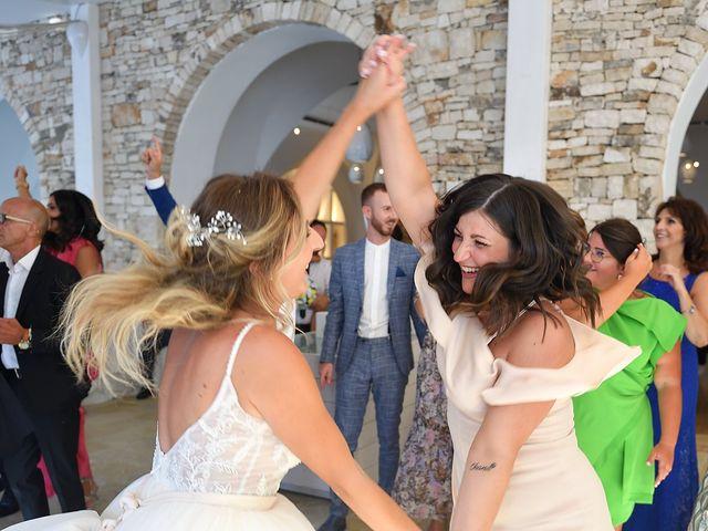 Il matrimonio di Anna e Domenico a Bitonto, Bari 46