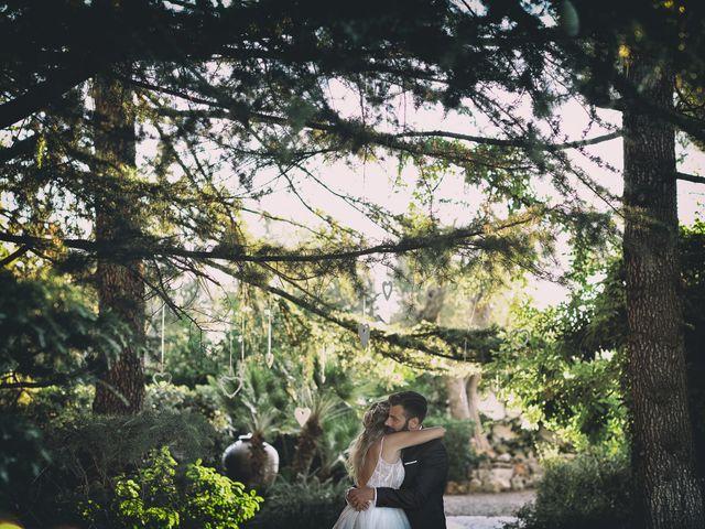Il matrimonio di Anna e Domenico a Bitonto, Bari 48